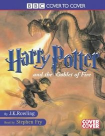 Harry Potter & the Goblet of Fire (3)
