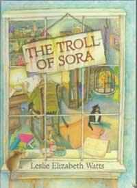 The Troll of Sora