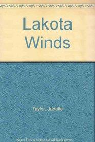 Lakota Winds (Lakota Skies, Bk 1)