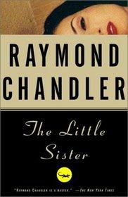 The Little Sister (Philip Marlowe, Bk 5)