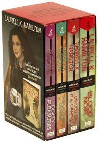 Laurell K. Hamilton Box Set