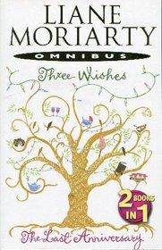 The Last Anniversary / Three Wishes