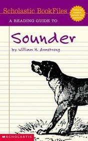 Sounder - Scholastic Bookfiles