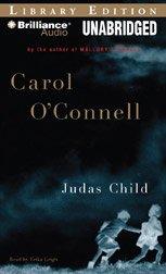 Judas Child (Bookcassette(r) Edition)