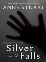 Silver Falls (Wheeler Large Print Book Series)