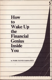 How to Wake Up the Financial Genius Inside You