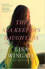 The Sea Keeper's Daughters (Carolina Heirlooms, Bk 3)