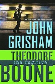 The Fugitive (Theodore Boone)