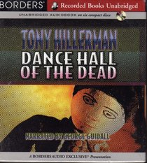 Dance of the Hall of Dead (Lieutenant Joe Leaphorn Mystery)