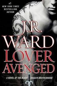 Lover Avenged (Black Dagger Brotherhood, Bk 7)