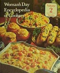 Woman's Day Encyclopedia of Cookery, Vol. 2 Bab-Bra