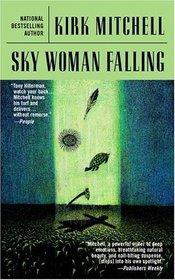 Sky Woman Falling (Emmett Parker and Anna Turnipseed, Bk 4)