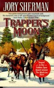 Trapper's Moon (Buckskinners, Bk 2)