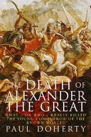 Alexander the Great: Death of a God
