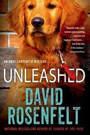 Unleashed (Andy Carpenter, Bk 11)