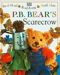P.B. Bear Read Alone: Scarecrow