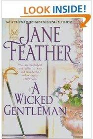 A Wicked Gentleman (Canendish Square, Bk 1)