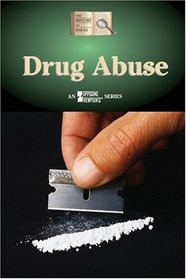 Drug Abuse (History of Issues)