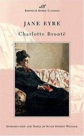 Jane Eyre (Barnes and Noble Classics)