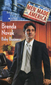 Baby Business (Men Made in America: Utah, No 44)