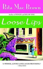 Loose Lips (Runnymede, Bk 3)