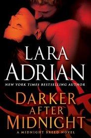 Darker After Midnight (Midnight Breed, Bk 10)
