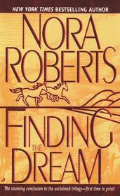 Finding the Dream (Dream, Bk 3)