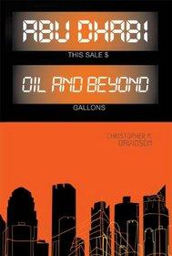 Abu Dhabi: Oil and Beyond (Columbia/Hurst)