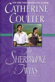 The Sherbrooke Twins (Sherbrooke Brides, Bk 8)