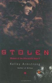 Stolen (Women of the Underworld, Bk 2)