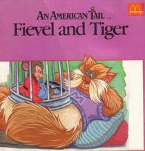 An American Tail/Fievel and Tiger