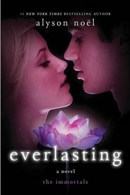 Everlasting (Immortals, Bk 6)