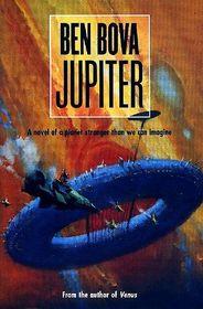 Jupiter (Grand Tour of the Universe, Bk 2)