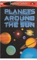 Planets Around the Sun: Level 1 (Seemore Readers: Level 1)