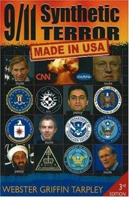 9/11 Synthetic Terror: Made in USA, Third Edition
