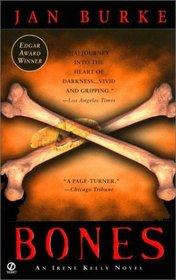 Bones (Irene Kelly, Bk 7)