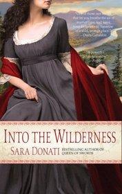 Into the Wilderness (Wilderness, Bk 1)