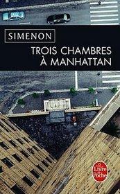 Trois chambres � Manhattan