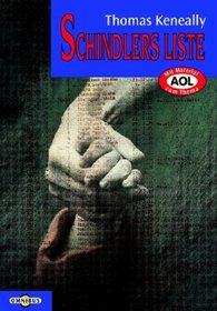Schindlers Liste. Mit Material zum Thema AOL.