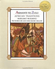 Ashanti to Zulu : African Traditions