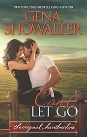 Can't Let Go (Original Heartbreakers, Bk 5)