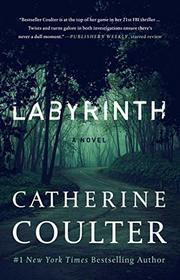 Labyrinth (FBI Thriller, Bk 23)
