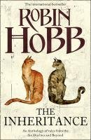 The Inheritance. by Robin Hobb