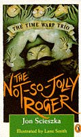 Not-so-jolly Roger (Puffin Books)