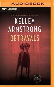 Betrayals (Cainsville)
