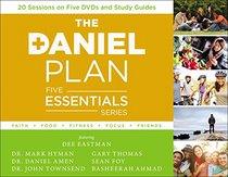 The Daniel Plan Essentials Church-Wide Campaign Kit (The Daniel Plan Essentials Series)