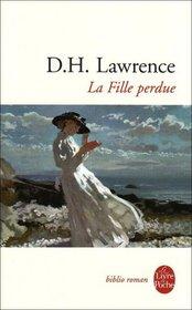 La Fille Perdue (Ldp Bibl Romans) (French Edition)