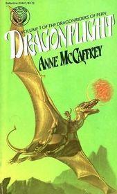 Dragonflight (Dragonriders of Pern Bk 1)