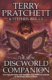 The New Discworld Companion