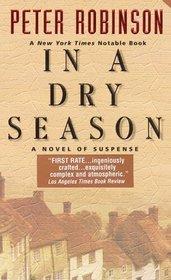 In a Dry Season (Inspector Banks, Bk 10)